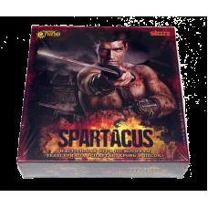 Спартак. Кровь и песок
