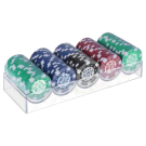 Набор для покера Pro Poker 100