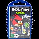 Злые птички (Angry Birds Star Wars): Космос карточная