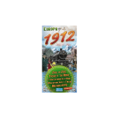 Билет на поезд: Европа 1912 (Ticke to Ride: Europe 1912 Expasion)