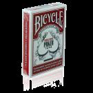 Игральные карты Bicycle WSOP red