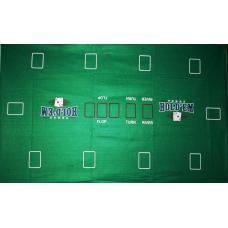 Сукно для покера Flop 90x180
