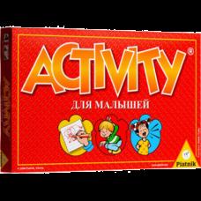 Активити для малышей (Activity)