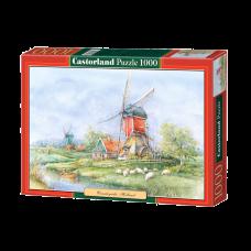 """Пазл: 1000 """"Countryside, Holland"""""""