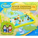 Переправа для Малышей (River Crossing Junior)