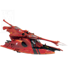 Warhammer 40000: Eldar Fire Prism / Night Spinner