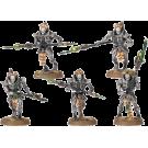 Warhammer 40000: Lychguard/Triarch Praetorians