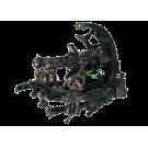 Warhammer 40000: Catacomb CMD Barge/Annihil