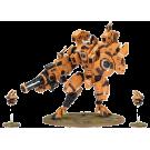 Warhammer 40000: XV104 Riptide Battlesuit