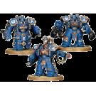 Warhammer 40000: Centurion Devastator Squad