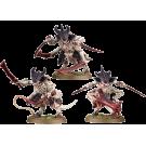 Warhammer 40000: Tyranid Warriors
