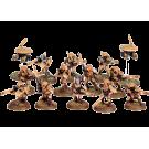 Warhammer 40000: Fire Warrior Team