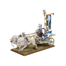 Warhammer: High Elf Chariot / Tiranoc Chariot