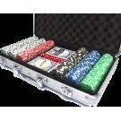 Набор для покера Game Set (Без номинала)