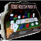 Набор для покера Poker set 200