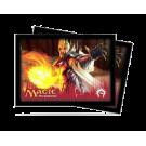 Протекторы: Magic 80 шт (Гильдейский Маг Боросов)