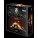 World of Tanks (WoT) - Rush
