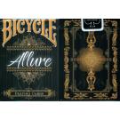 Игральные карты Bicycle Allure