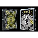 Игральные карты Bicycle Urban Punk