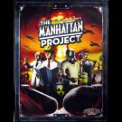 Проект Манхэттен