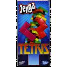 Jenga Tetris (Башня)
