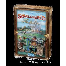 Small World: Tales and Legends (сказания и легенды)