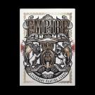 Игральные карты Empire