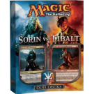 Дуэльный набор: MTG,  Tibalt vs Sorin