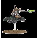 Warhammer 40000: Necron Destroyer Lord Upgrade Pack