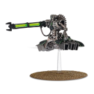 Warhammer 40000: Necron Heavy Destroyer Upgrade Pack
