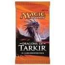 Драконы Таркира. Бустер