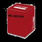 Коробка для карт: Pro Deck-Box 100+(красная)