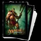 Протекторы: Magic 80 шт (Плэйнсволкер)
