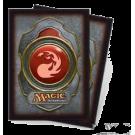 Протекторы: Magic 80 шт (Символ маны)
