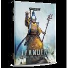 Warhammer 40000: Iyanden: A Codex Eldar Supplement
