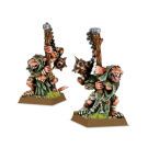 Warhammer: Plague Censer Bearers