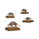 Warhammer: Giant Rats