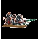 Warhammer: Warp-Grinder Weapon Team