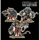 Warhammer: Stormfiends