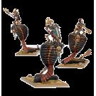 Warhammer: Necropolis Knights / Sepulchral Stalkers