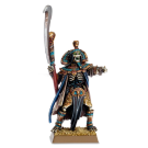 Warhammer: Tomb King with Great Weapon