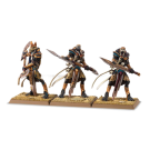 Warhammer: Ushabti with Great Weapons / Bows