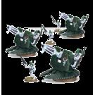 Warhammer 40000: Vaul's Wrath Support Battery