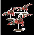 Warhammer 40000: Windrider Jetbike Squad
