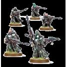 Warhammer 40000: Eldar Rangers
