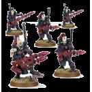 Warhammer 40000: Dark Reapers