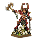 Warhammer: Chaos Champion of Khorne