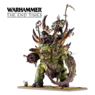 Warhammer: The Glottkin