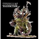 Warhammer: The Glottkin
