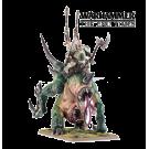 Warhammer: Maggoth Lord: Orghotts Daemonspew